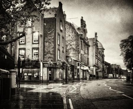 Schoolhill, Aberdeen